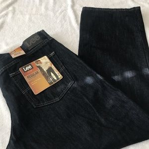 New mens jeans size 38x30